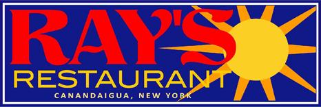Ray's Restaurant - Canandaigua, NY